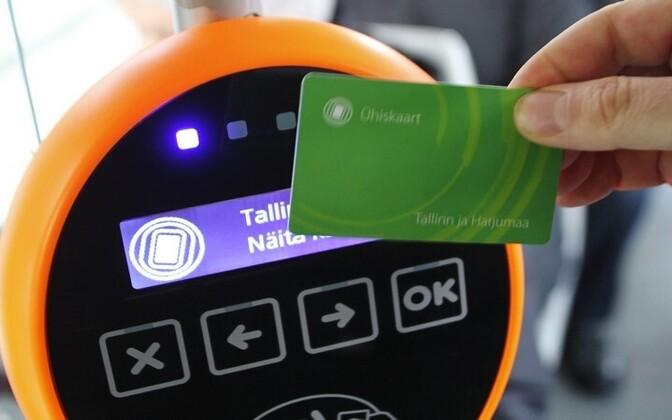 deedb6ad9ac Parem maksulaekumine katab Tallinna tasuta ühistranspordi lisakulu ...