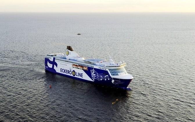 MS Finlandia Eckerö Line