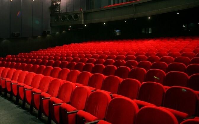 21ce7c7abc4 Endla teater jätab Tartus ära kaks külalisetendust | Arhiiv | ERR