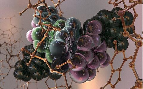 Vähirakkude tavatu DNA