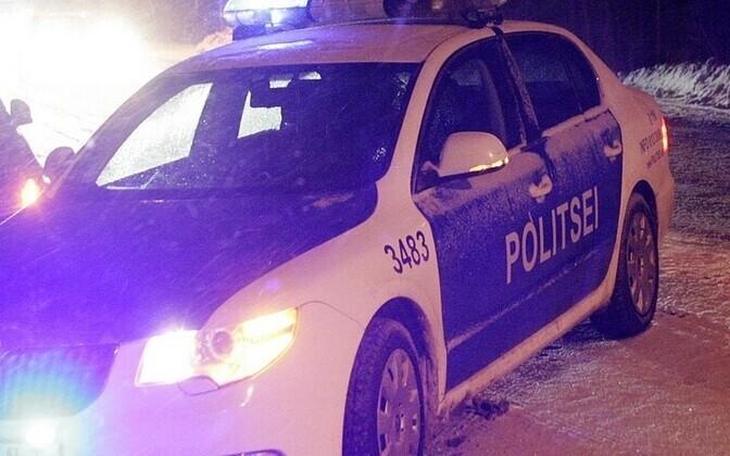 Полиция зафиксировала ДТП в среду днем.