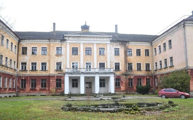 Kaagvere erikool.