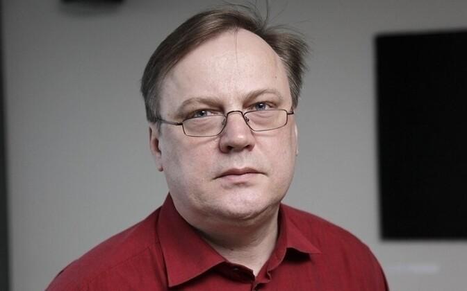 Emor analyst Aivar Voog