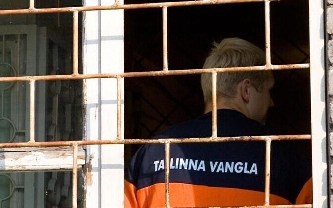 Таллиннская тюрьма заплатит за бесчеловечные условия содержания.