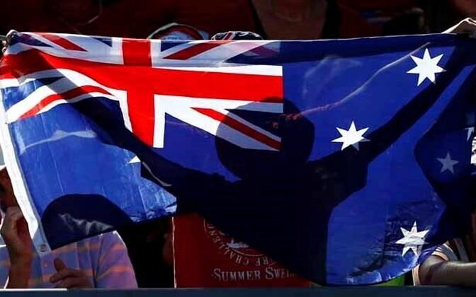 Austraalia lipp