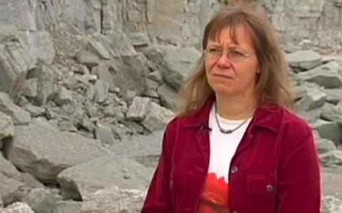 Heidi Soosalu.