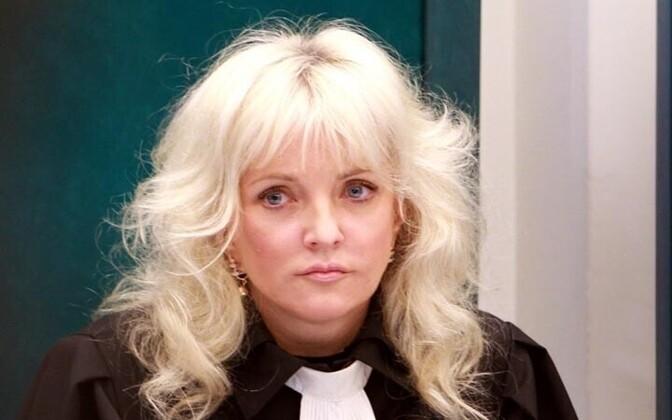 Kohtunik Merle Parts