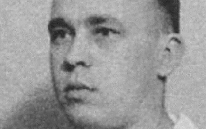 Eduard Ellmann