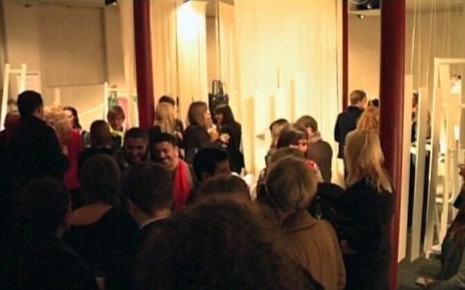 082ba5ce8cd Eesti noored moedisainerid osalevad Londoni moenädalal | Arhiiv | ERR