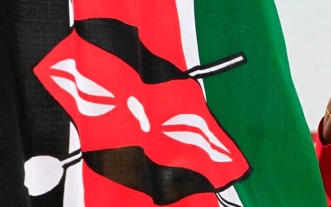 Keenia lipp