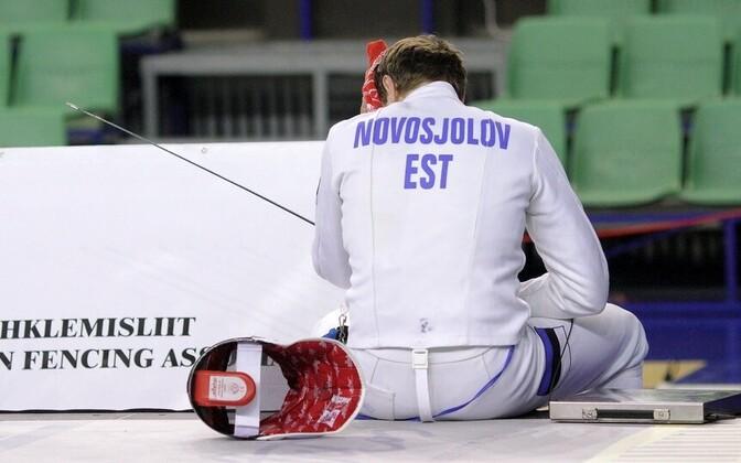 Nikolai Novosjolov