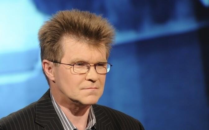 Juhan Kivirähk on Turu-uuringute AS-i uuringujuht.
