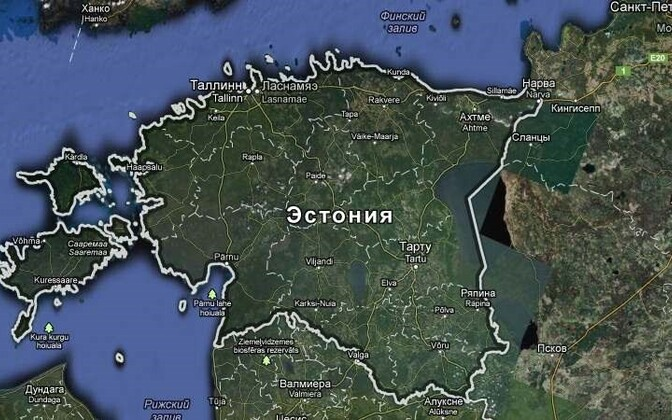 Участники консультаций относительно подписания пограничного договора с Россией должны объяснить народу, зачем нужен этот документ, если действителен Тартуский мирный договор.