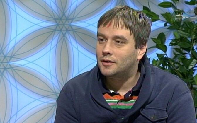 Risto Berendson