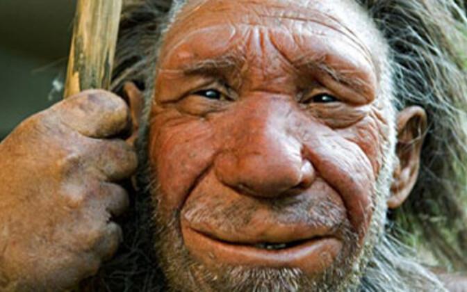 Neandertallasi meenutavad tänaseks päevaks peale luude vaid muuseumite rekonstruktsioonid.