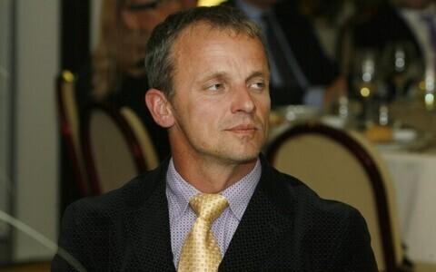 Jaan Puusaag Postimees/Scanpix