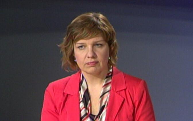 Poliitikauuringute keskuse Praxis valitsemise ja kodanikuühiskonna ekspert Hille Hinsberg