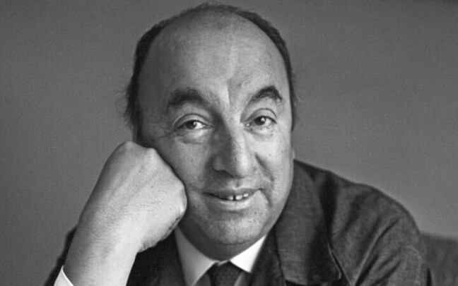 Perekond kahtlustab, et Pablo Neruda mürgitati.