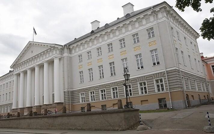 Тартуский университет - старейший вуз страны