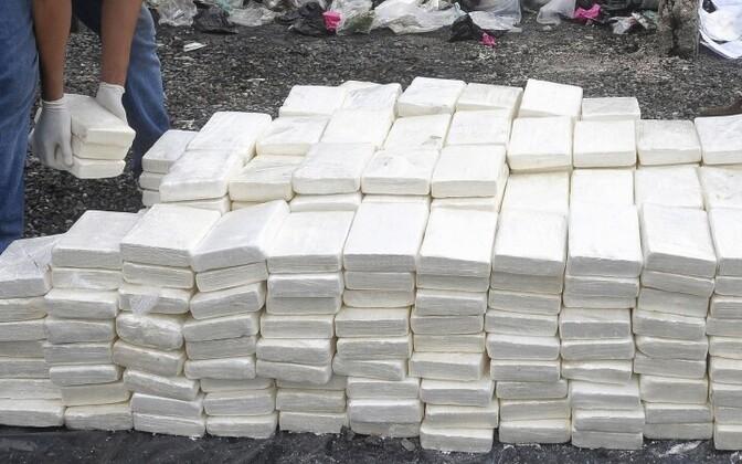 Kokaiinilaadung