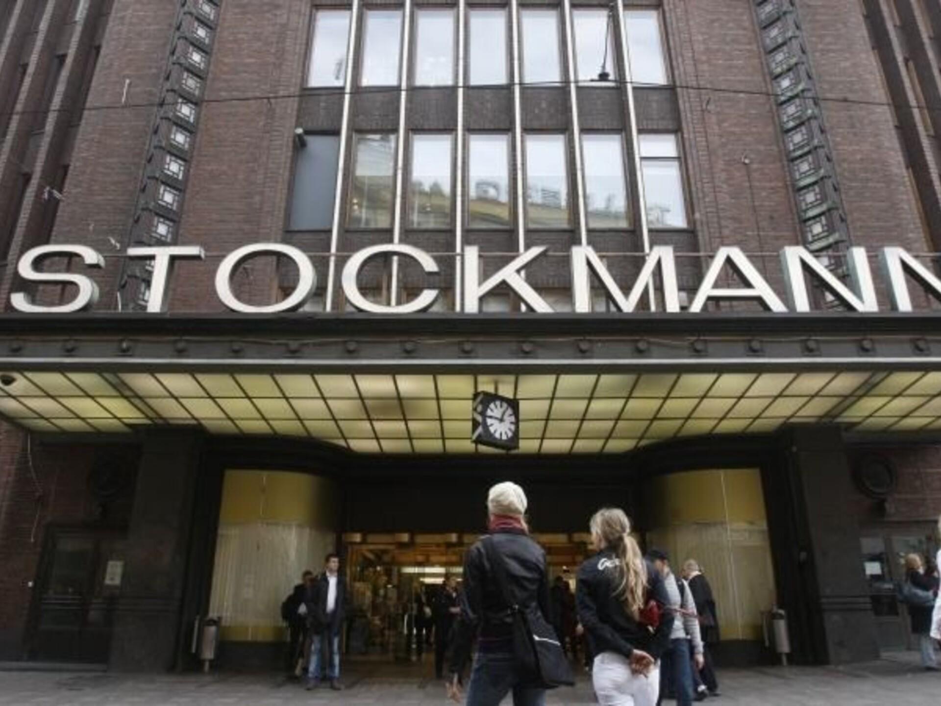 7a323005fcf Stockmann müüb Delikatessi äri Soomes S Groupile   Majandus   ERR