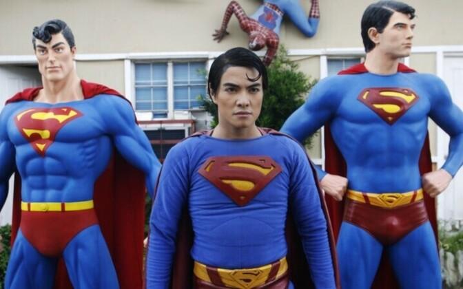 75-aastane Superman köidab siiani vaatajate tähelepanu.