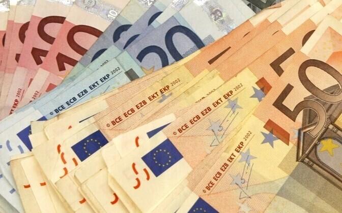 Конкуренция между банками в Эстонии высокая.