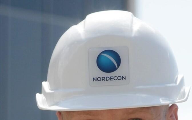 В свою очередь Nordecon 13 сентября подал иск в суд против Tivoli Arendus