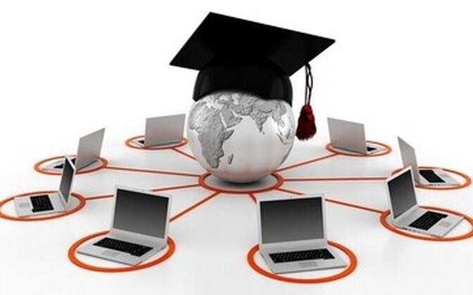 E-õpe loob lahendusi aga tekitab ka uusi küsimusi.