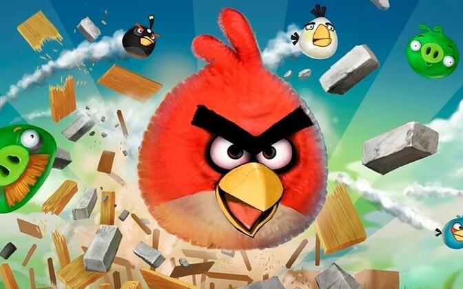 Известный разработчик игр Rovio будет выпускать детские книги