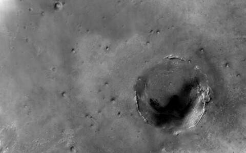 Marssi tabab aastas paarsada asteroidi