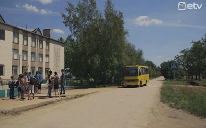 Krimmi koolilastele pakub eesti keel suurt huvi