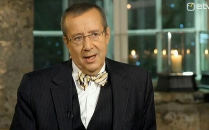 President Ilves
