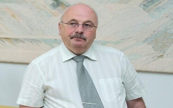 Einar Vallbaum