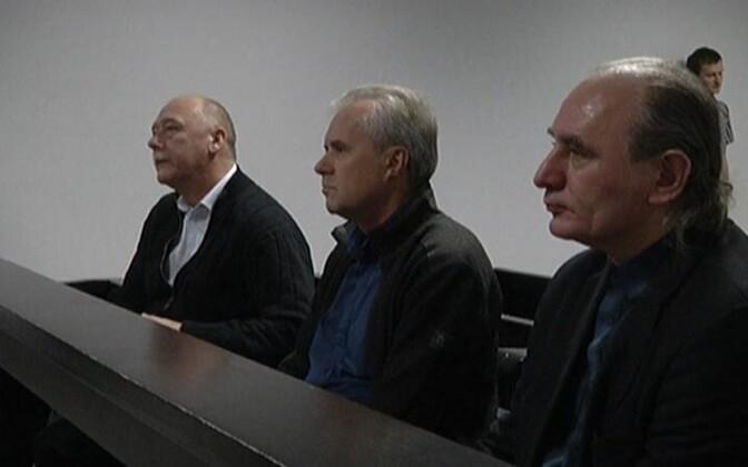 b3c284b472b Ringkonnakohus jättis Vello Lõugase süüdimõistmise muutmata | Eesti ...