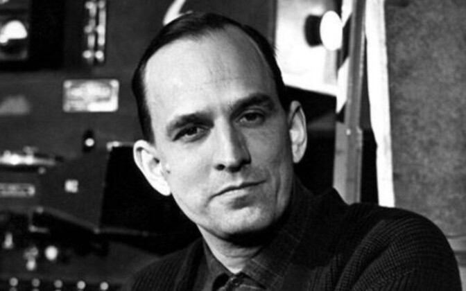 Ingmar Bergmani talenti saab nüüd nautida Bergmani keskuses.