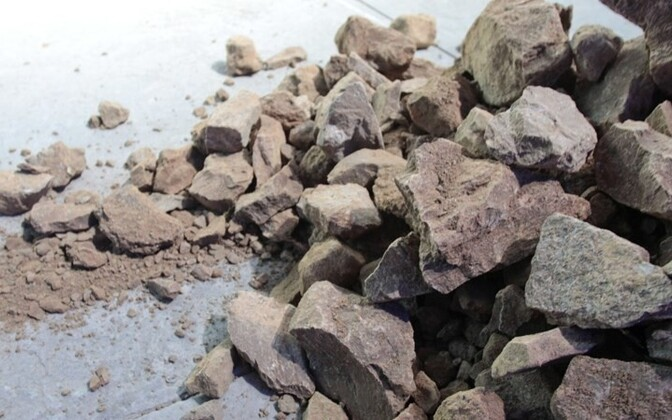 According to the National Audit Office, the main goal of state development plans for oil shale has become outdated and therefore needs to be reconsidered.
