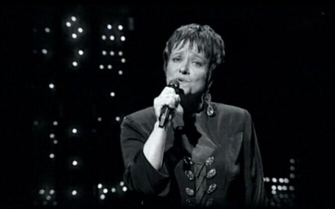 Silvi Vrait, 1951-2013
