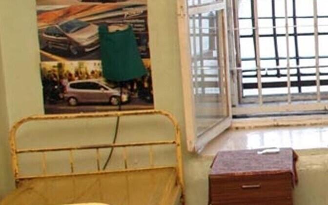 Тюрьма. Иллюстративное фото