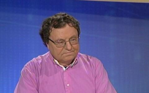 Sergei Stadnikov ERR