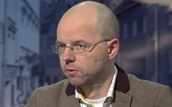 Райнер Каттель.
