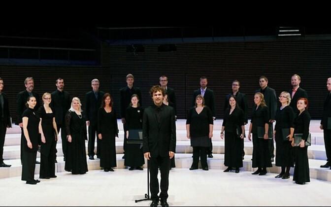 Collegium Musicale kammerkoor