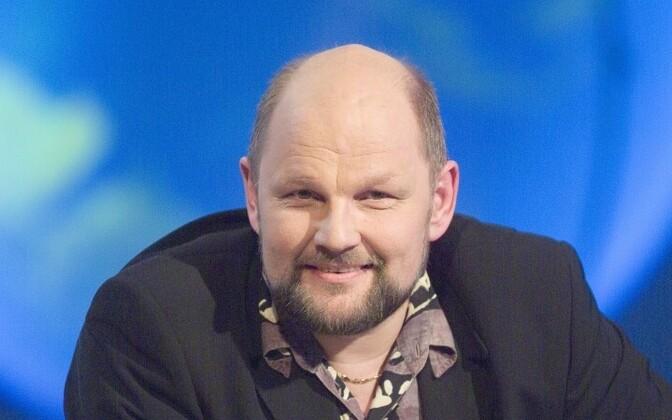 Jassi Zahharov