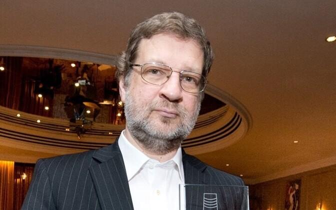 Professor Rein Raud