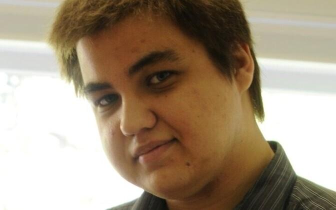Elver Loho, Internet rights activist