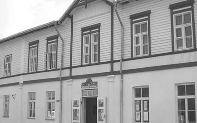 Evald Okase muuseum