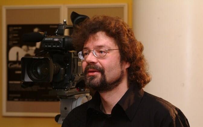 Igor Garšnek
