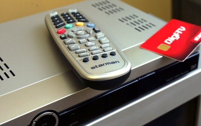 Starman customers may soon be able to order electricity along with their cable TV and internet services.