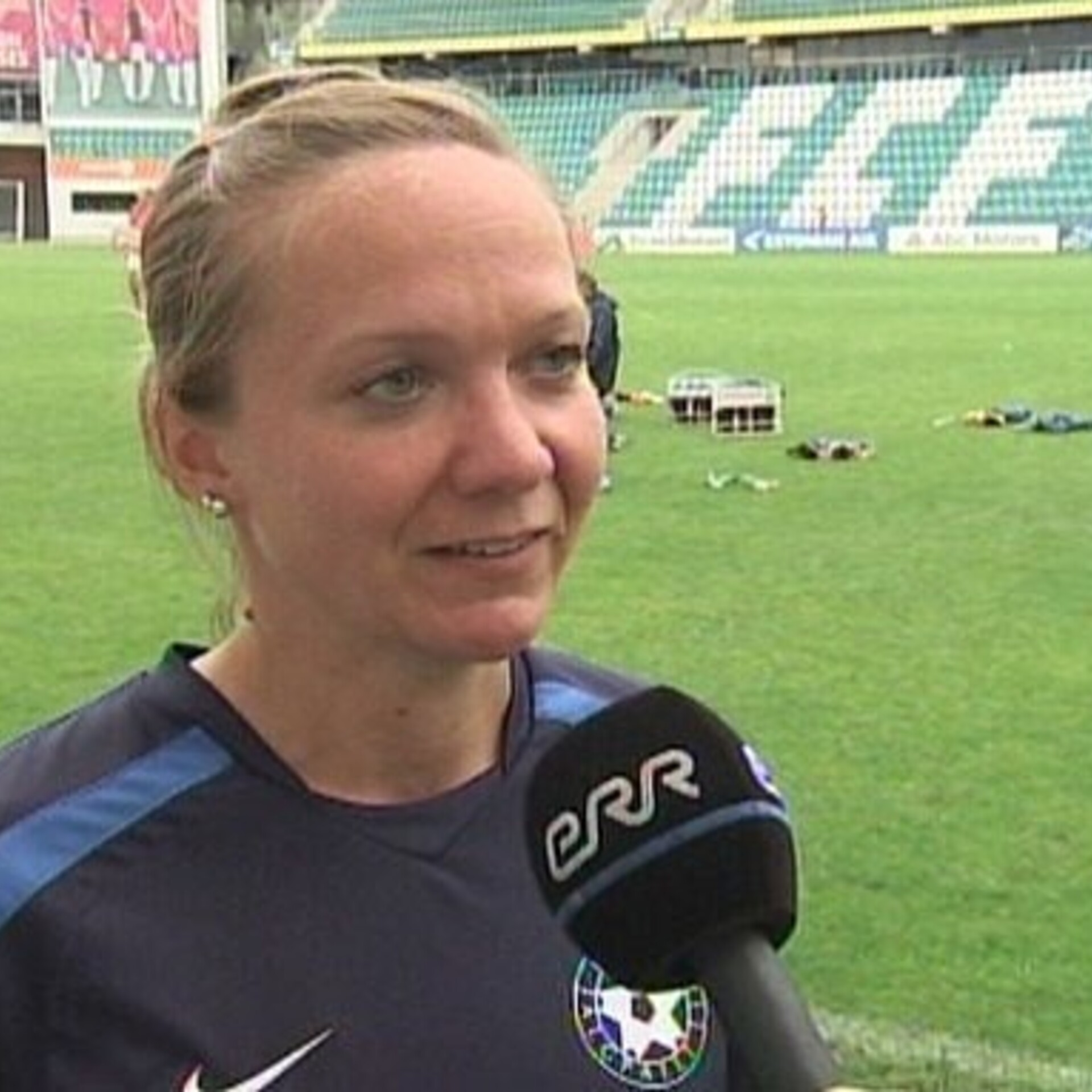 38bc9831427 Katrin Kaarna: turniir oli väga ühtlane   Jalgpall   ERR