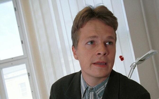 Professor Eiki Berg
